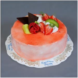 jordgubb-rabarbermousse
